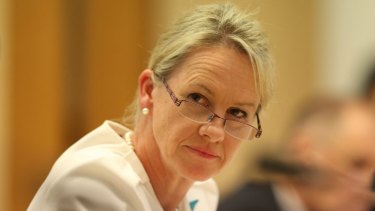 Labor has called on Fiona Nash to resign.