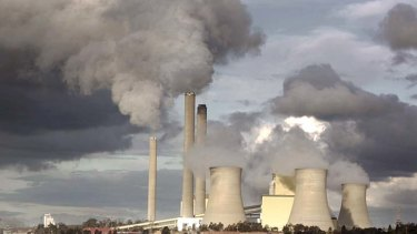 Brown coal power plants based in Victoria's Latrobe Valley will get billions in compensation.