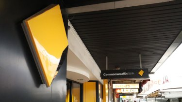 Criticism has been levelled at those pursuing class action against the Commonwealth Bank.