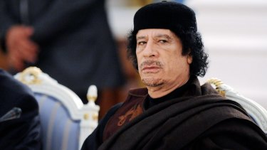 Libya has been engulfed in conflict since the fall of Muammar Gaddafi's regime in 2011.
