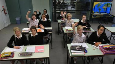 Private school fees, including those at Haileybury, are set to soar next year.
