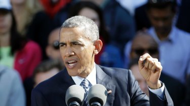 Barack Obama can justifiably claim to have been a transformational president.