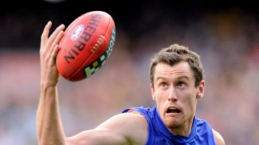 Matthew Leuenberger is facing yet another spell on the sidelines