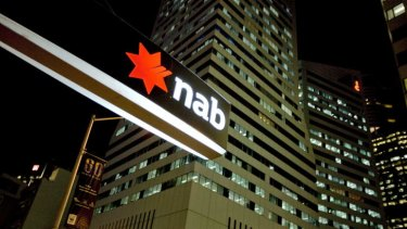 NAB's surveys of its business clients, showed even-greater appetite for Asia expansion says NAB's chief executive for Asia Spiro Pappas.