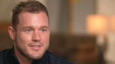 Colton Underwood has come out to Robin Roberts on Good Morning America