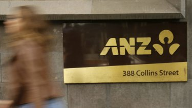 ANZ will ditch its annual reviews.