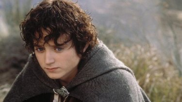 Frodo Baggins to be inspiration for George R.R. Martin's <i>Game of Thrones'</i> conclusion.