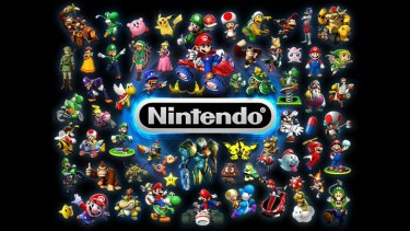 Your Turn: A Brief History of Nintendo