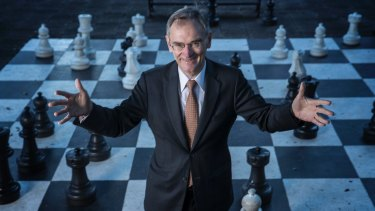 Who will replace ASIC chairman Greg Medcraft?