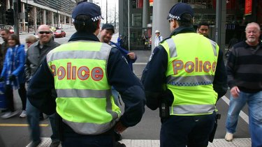 Queensland police will be protected from the threat of being sued..
