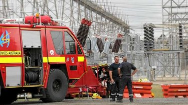 The United Firefighters Union says fatigue among firefighters tackling the Morwell blaze is a serious issue.