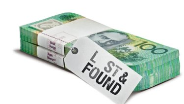 Super funds are holding more than $14 billion of lost super, while a further $3.75 billion of unclaimed super is held directly by the ATO.