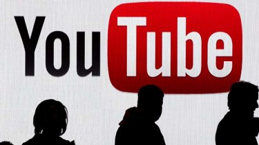 YouTube: Now has 1 billion monthly active users, the company says.
