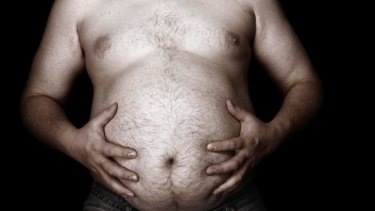 A total of 17,000 people underwent weight loss surgery during 2007-08, compared to 500 in 1998-99.