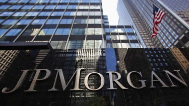 Documents show how the Fed gave JPMorgan Chase a free hand to expand in businesses like electricity that are typically off limits to big banks.