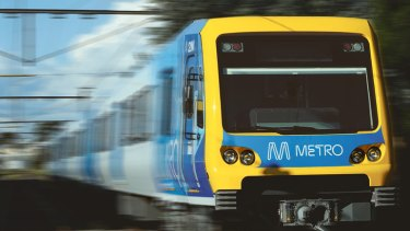 Metro needs about 550 drivers each day for the network to run smoothly.