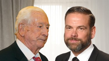 Bruce Gordon and Lachlan Murdoch have unsuccessfully tried to stop the deal.