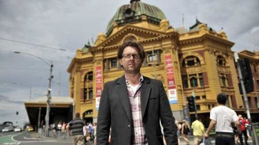 Tropfest founder John Polson says he is looking forward to filming crime novel <i>Truth</i> in Melbourne.