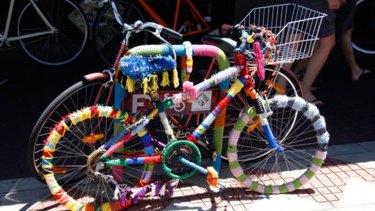 The Beautfort Street festival is on November 12.