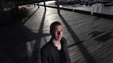Winner of the 30th Vogel Award Rohan Wilson has written a book about the little-known murderous exploits of Melbourne founder John Batman in Tasmania.
