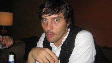 DJ Ajax ... twice voted Australia's top DJ.