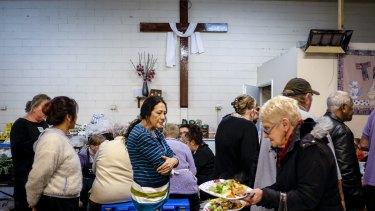 Transit soup kitchen in Narre Warren raised $200 for earthquake victims in Nepal.