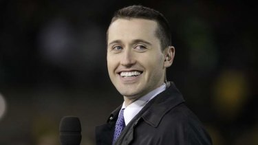 Separating fools from their money: Bookmaker Tom Waterhouse has failed in his $50 million bid to become the NRL's main gaming partner.