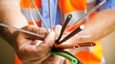 Australia's residental DSL broadband speeds are pot luck.