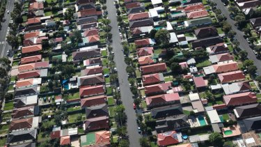 """We shouldn't be rushing to reach for the bubble terminology."" : RBA assistant governor Malcolm Edey says rising house prices need to be kept in perspective."