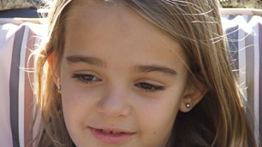 Eight-year-old Bundaberg schoolgirl Trinity Bates was abducted from her home and killed.