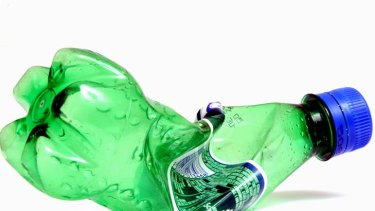 Waste not, want not: Premier Ted Baillieu has retreated from introducing a bottle container deposit scheme - a measure he supported in opposition.
