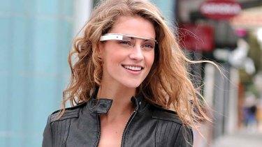 Battleground ... Google's Project Glass.