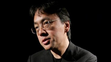Kazuo Ishiguro insists he is on the side of ogres and pixies.
