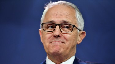 An Auditor-General's report has criticised a $1 billion innovation packaged announced by Prime Minister Malcolm Turnbull.