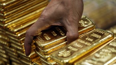 Analysts see plenty of support for the gold price, which is sitting at all-time highs.