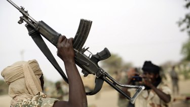 Australians kidnapped in fatal ambush on vehicle in southern Nigeria, police say