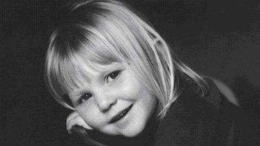 Darcey Freeman,4, was thrown off Melbourne's Westgate Bridge in 2009.