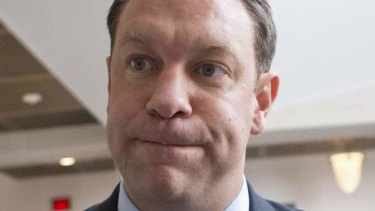 Republican congressman Trey Radel of Florida is expected to be charged with misdemeanor drug possession in Washington.
