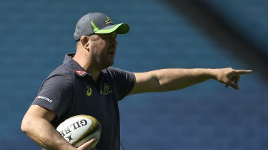 'Players are feeling terrible about it': Michael Cheika.