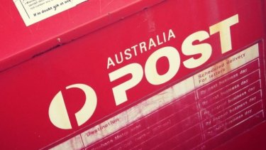 Australia Post's service looks stark when compared with Britain's equivalent, Royal Mail.