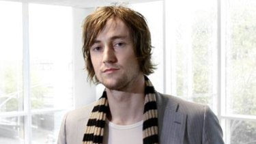 Nicholas Bolton, the 27-year-old internet entrepreneur from St Kilda who shot to national prominence after he became the biggest shareholder in BrisConnections.