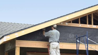 Asbestos study findings: DIY home renovators and their families are regularly exposing themselves to asbestos.