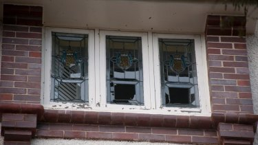 Insurers face claims of over $140 million arising from last month's big hail storm in Brisbane.