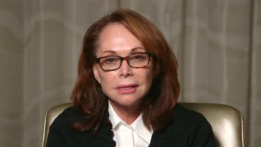 Shirley Sotloff, the mother of American journalist Steven Sotloff, made a direct appeal to his captors to release him in a video.