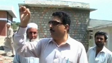 Pakistani doctor Shakil Afridi has been sentenced to 33 years in jail for treason.