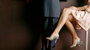 A bit on the side ... can an affair ever be harmless - or possibly healthy for a relationship?