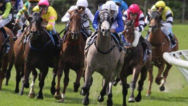 Jeffrey Knapp called into question the decision by William Hill to report in British pounds.