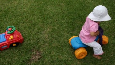 Warning: Disadvantaged will be left behind if proposal to restrict childcare subsidies goes ahead.