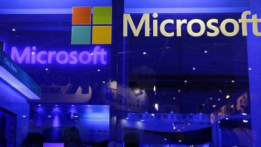 Microsoft: Botnets in their sights.