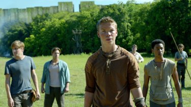 Rebels with a cause: <i>The Maze Runner </i> looks at first glance to be little more than a dystopia-by-numbers exercise. But in some ways it is one of the more radical forays into the genre.